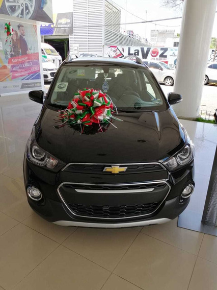 Chevrolet Spark 1.4 Active Mt 2019