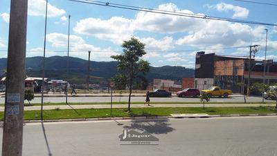 Lote Frente Para Estrada De Nazare - 865-1