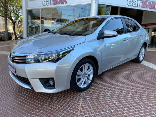 Toyota Corolla Xei Pack 2014