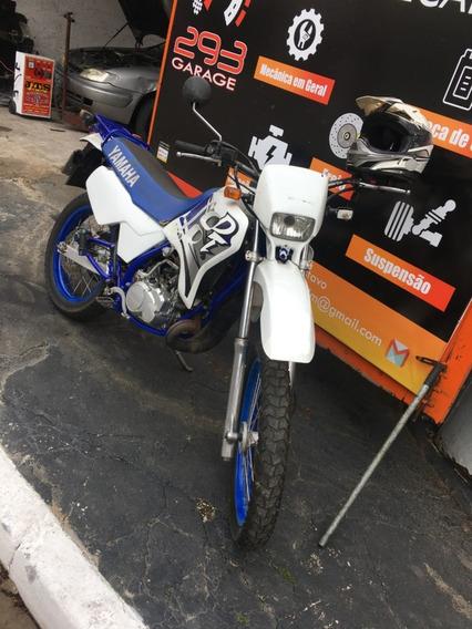 Yamaha Dt 200r 94