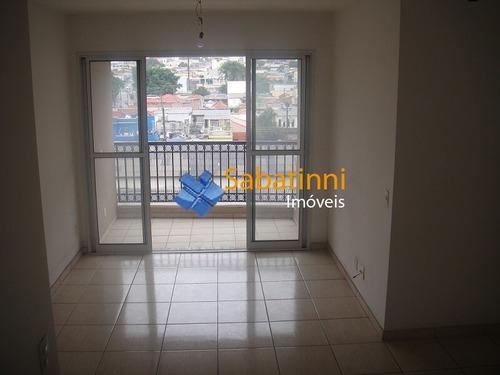 Apartamento A Venda Em Sp Vila Carrão - Ap02023 - 67811276
