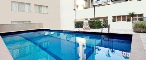 Apartamento Para Venda No Bairro Jardim Paulista Em São Paulo - Cod: Pj51564 - Pj51564