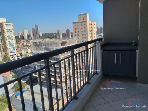 Imagem 1 de 15 de Ref.: 5987 - Apartamento Em Osasco Para Venda - V5987