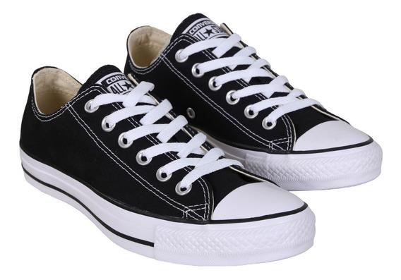 Tenis Converse All Star Clásicas Blancas New ¡envío Gratis¡