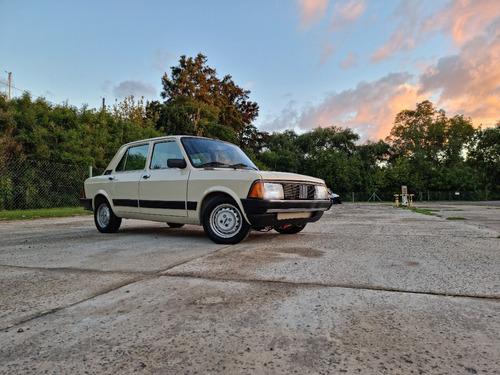 Imagen 1 de 9 de Fiat 128 Super Europa Tr 1988
