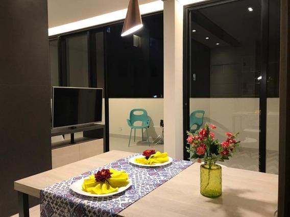 Apartamento Com 1 Quartos Para Comprar No Castelo Em Belo Horizonte/mg - 45826