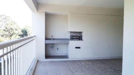 Apartamento Novo Para Ser Decorado Á Seu Gosto - 3-im61001