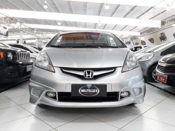 Honda Fit Lxl 1.4/ 1.4 Flex 8v/16v 5p Mec.