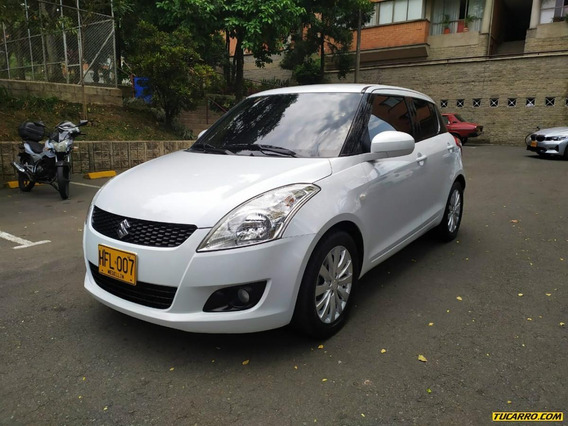Suzuki Swift Gl Mt 1.4