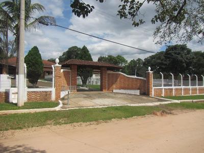 Chácara Rural À Venda, Floresta Escura, São Pedro . - Ch0129