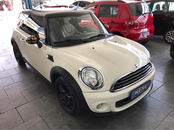 Mini One 1.6 3p 2012