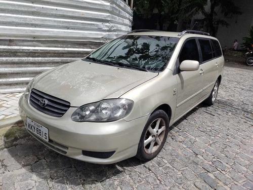 Toyota Corolla Corolla Filde 2005