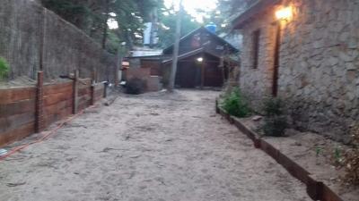 Se Vende Nuestro Refugio Recibo 4x4