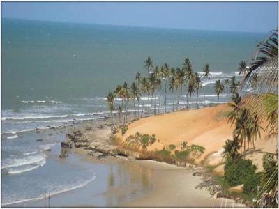 Terreno Em Lagoinha, Paraipaba/ce De 70200m² À Venda Por R$ 2.470.000,00 - Te17319