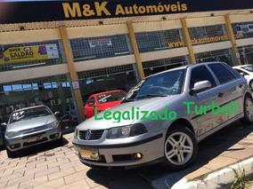 Volkswagen Gol 1.8 Legalizado Turbo 5p