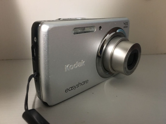 Câmera Fotográfica Kodak Easyshare M532