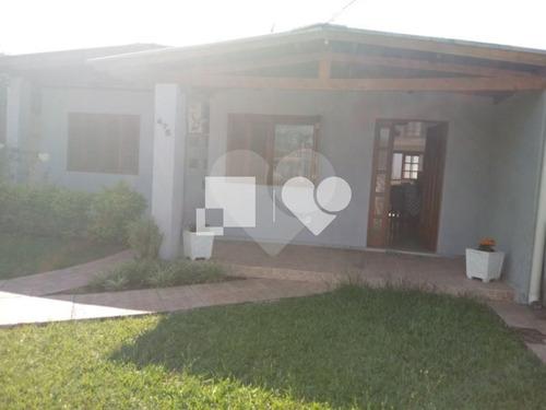 Casa Com 3 Dormitórios Em Ótima Localização - 28-im425283
