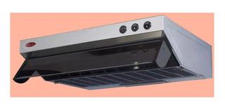 Purificador Para Cocina Mahe 50cm Con Salida Acero