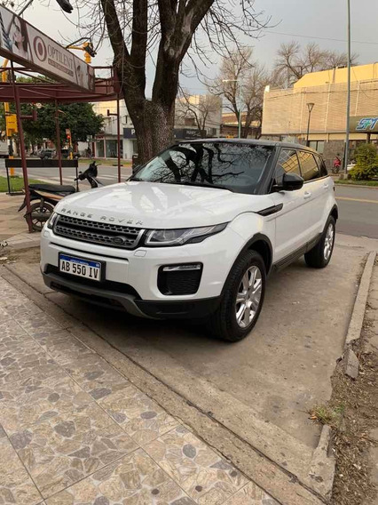 Land Rover Evoque 2.0 Se Plus 240cv 2017