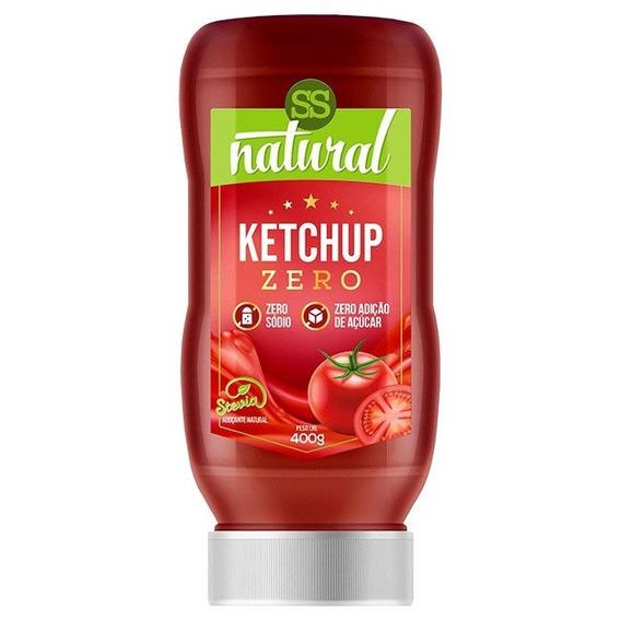 Ketchup 400g