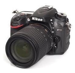 Camera Nikon D7100