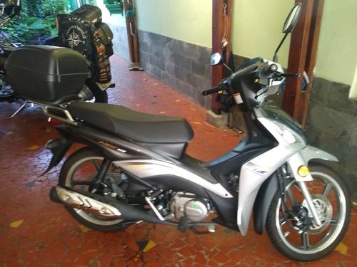 Suzuki Nex115cc