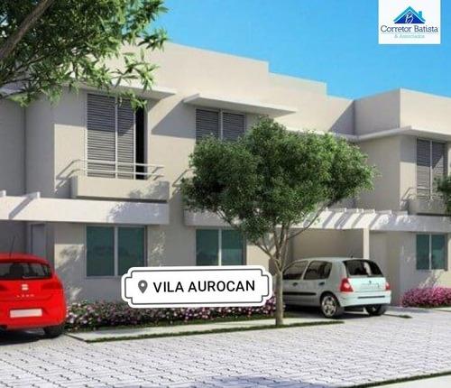 Imagem 1 de 4 de Casa A Venda No Bairro Vila Aurocan Em Campinas - Sp.  - 2436-1