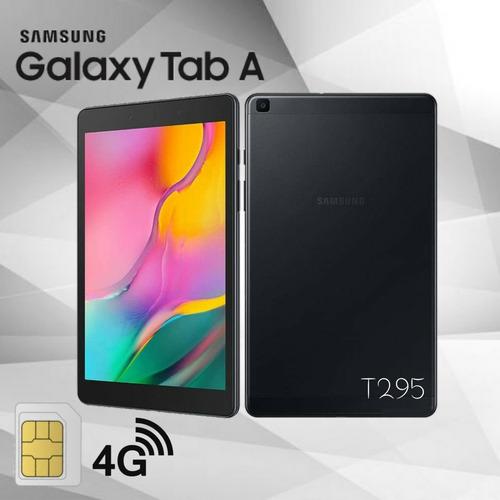 Tablet Telefono Samsung Tab A T295 Sim 4g Lte Somos Tienda