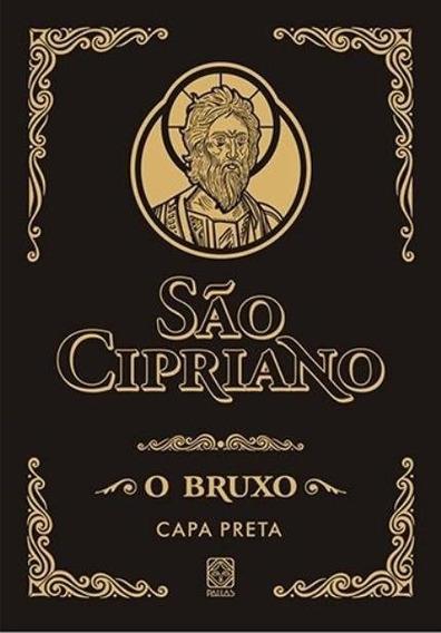 Livro Sao Cipriano O Bruxo