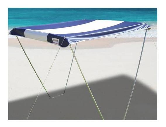 Tenda Gazebo Zaka Praia E Camping Casa Riviera Azul