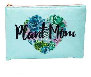 Cosmetiquera Plant Mom A015127gumx