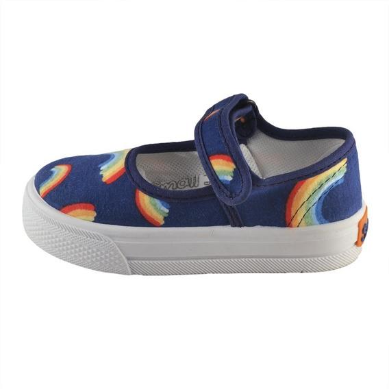 Guillermina Small Shoes Arcoiris