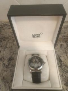 Reloj Montblanc Edición Aniversario Nicolas Rieussec 106488