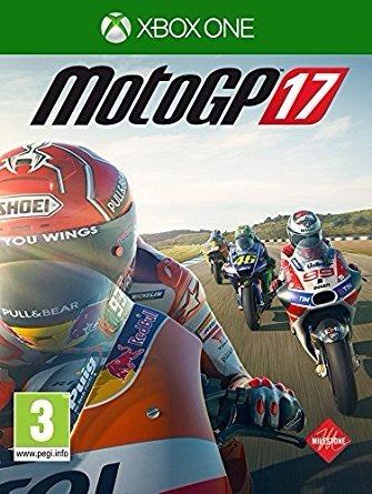 Motogp 17 - Xbox One