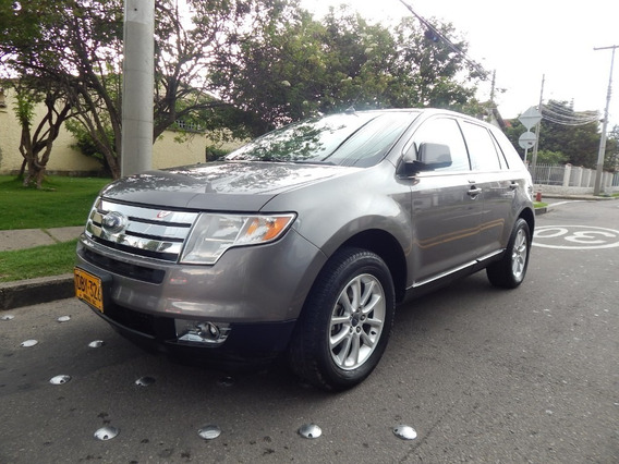 Ford Edge Limited 3.5 Aut