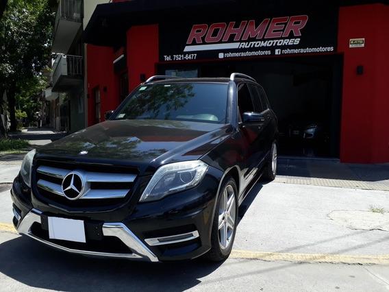 Mercedes-benz 3.0 Glk300 4matic Sport 231cv At 2013