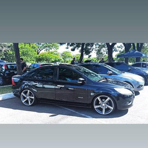 Imagem 1 de 9 de Ford Focus 2009 2.0 Ghia Aut. 5p