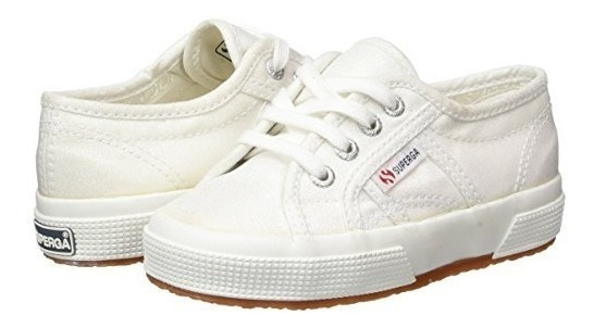 Zapatillas Superga 2750 Lamej White