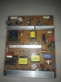 Placa Da Fonte Lg 42pt250b