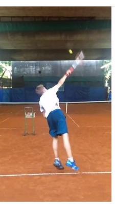 Clases Tenis Caballito