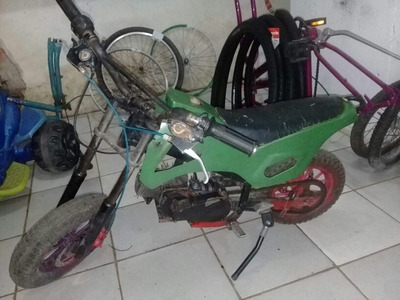 Mini Croos Cc75