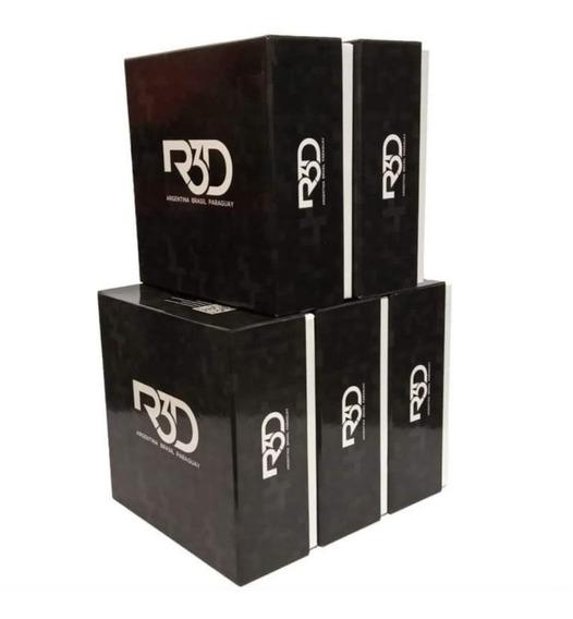 Filamento #3d Pla Premium Black 5kg-1,75mm Nova Formula #r3d