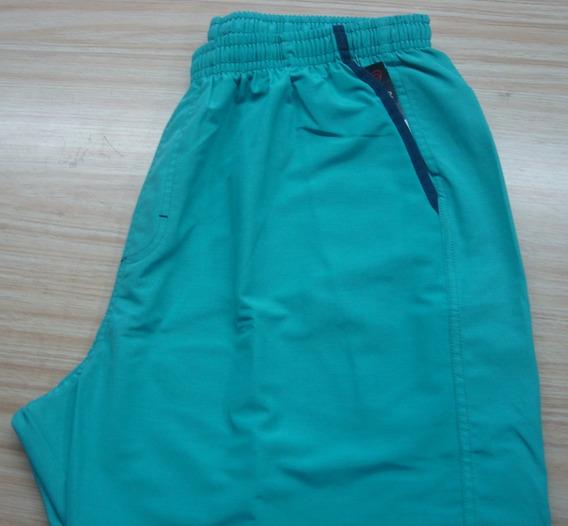 Bermuda Masculina 3 Bolsos Sarja Plus Size 50 Ao 58 G1 A G5