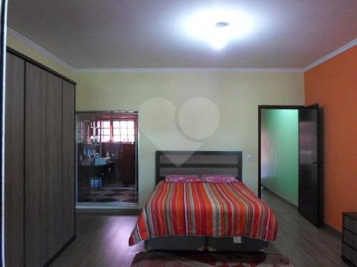 Sobrado 3 Dormitórios - Santa Maria/osasco - 326-im401607