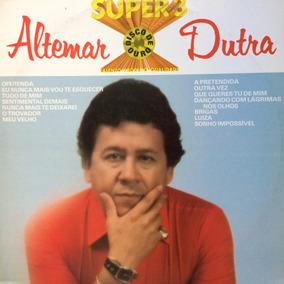 Lp Altemar Dutra ( Super 3 )