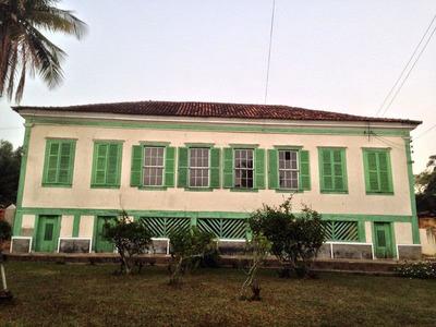 Fazenda Centenaria Casarao Antigo Seculo Xix (4115)