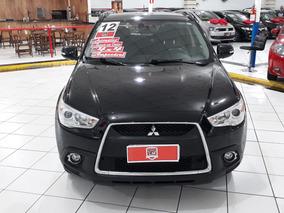 Mitsubishi Asx 2.0 4x4 Aut 2012