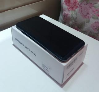 Celular A50 128gb Preto