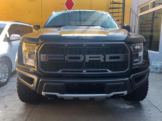 Ford Lobo Raptor Svt Doble Cabina