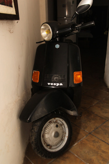 Vespa Piaggy Cosa